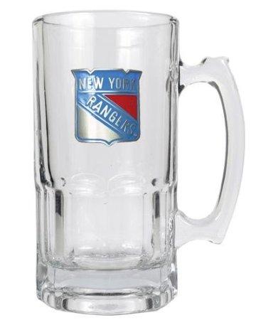 NHL 1 Liter Macho Mug - Primary Logo