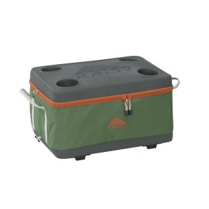 Kelty Folding Cooler (Forest green)