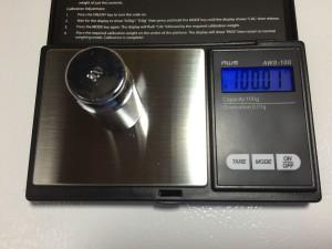 AWS-100 100 gram