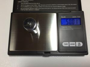 AWS-100 50 gram