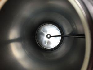 Adventures in Homebrewing Ball Lock Kegf