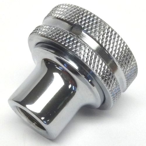"""1/4"""" Female Flare Corny Cornelius Keg to Beer Faucet Nut Tap Adapter Connector"""