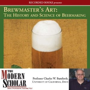 Brewmaster's Art by Charles Bamforth