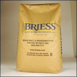 Bulk Homebrew Grain