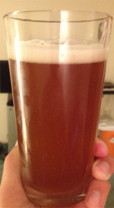 Cherry Wood IPA