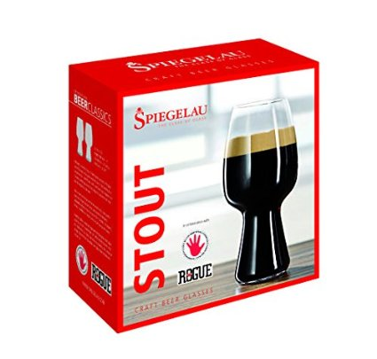 Spiegelau Stout Glasses