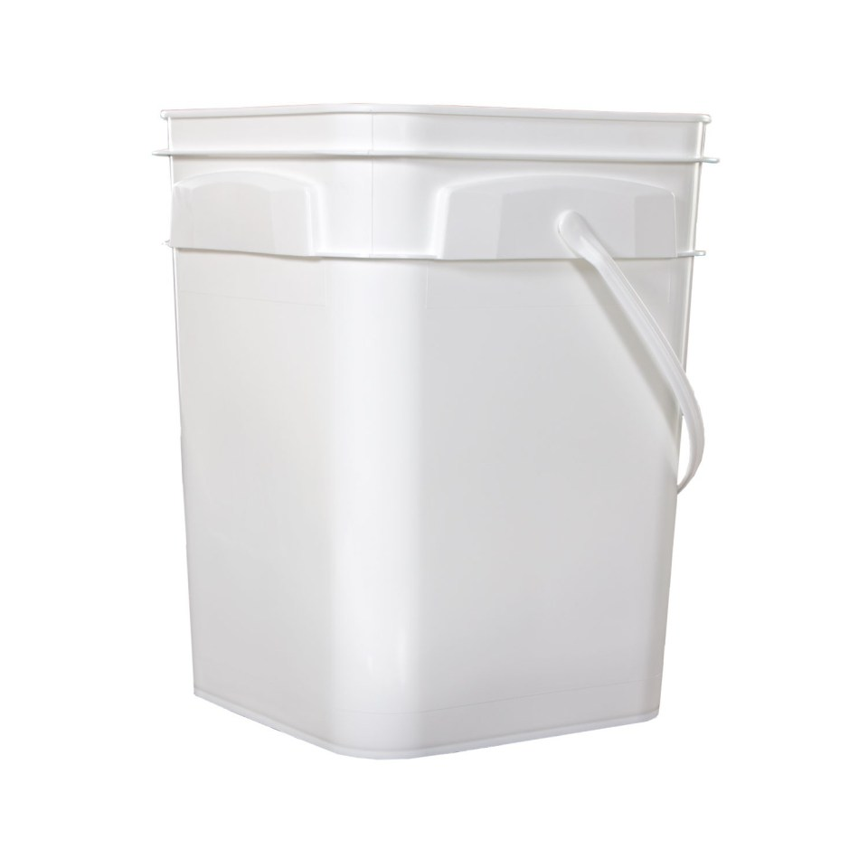 4 Gallon Bucket and Lid
