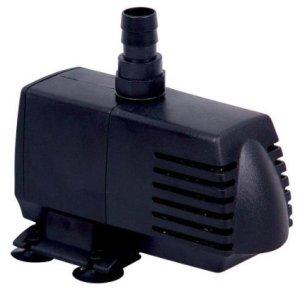 EcoPlus 728310 Eco 396 Submersible Pump, 396GPH