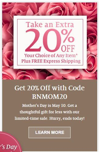 barnes and noble discount
