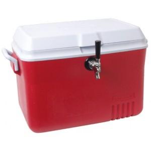 Draft Jockey Box - 1 faucet