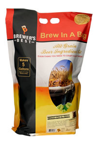 Brewers Best Brew in a Bag Kits