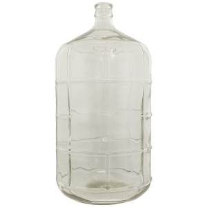 Glass 6.5 Gallon Carboy FE330