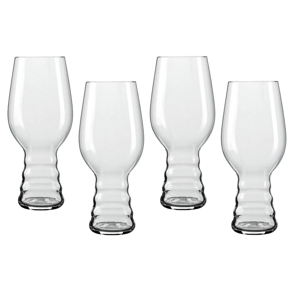 Spiegelau Beer Classics 19 Ounce IPA Glass, Set of 4