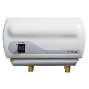 Tankless Water Heaters at Home Depot