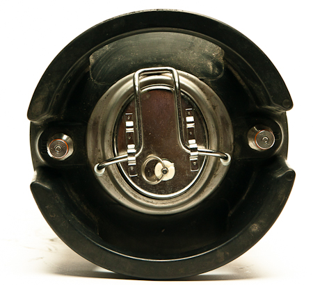 5 Gallon Low Profile Keg Used