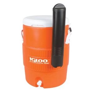 Igloo 10 Gallon Seat Top Beverage Cooler