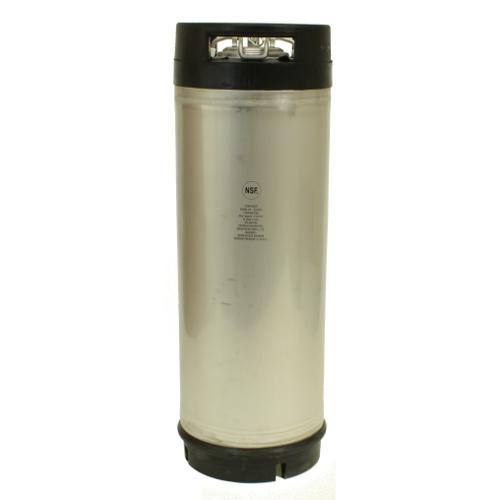 843322 - 5 Gallon Ball-Lock Keg - Dual Handle - AMCYL Brand
