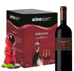 winexpert dessert wines