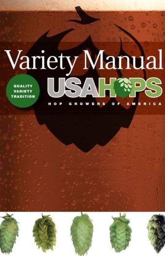 Hop Variety Manual