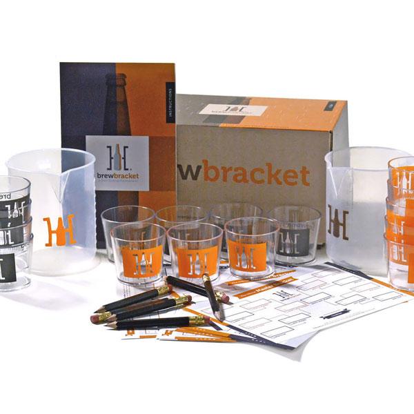 Brew Bracket Hosting Kit