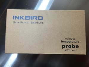 inkbird temperature controller review
