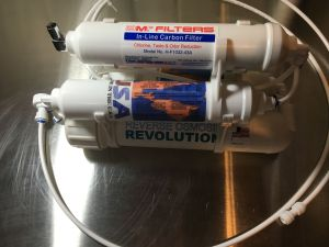 Hands On Review: 5 Stage Reverse Osmosis Water Filter by Reverse Osmosis Revolution
