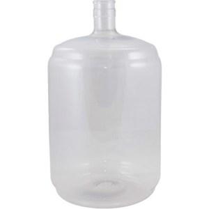Plastic PET Carboy - 6 Gallon FE314
