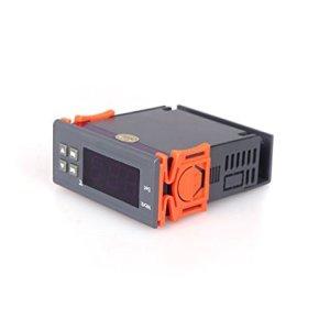Docooler Digital Temperature Controller Thermocouple with Sensor (-50~110°C)