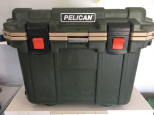 pelican elite cooler review