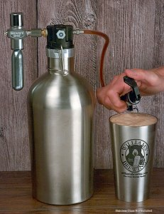 william's complete ultimate growler