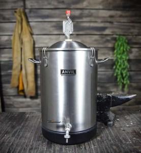 Anvil Bucket Fermentor 7.5 Gallon