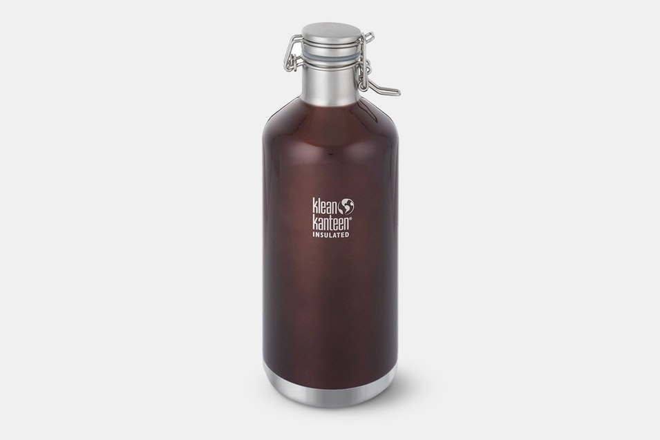 Kleen Kanteen 64 oz Insulated Growler