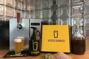 Synek Craft Beer Dispenser