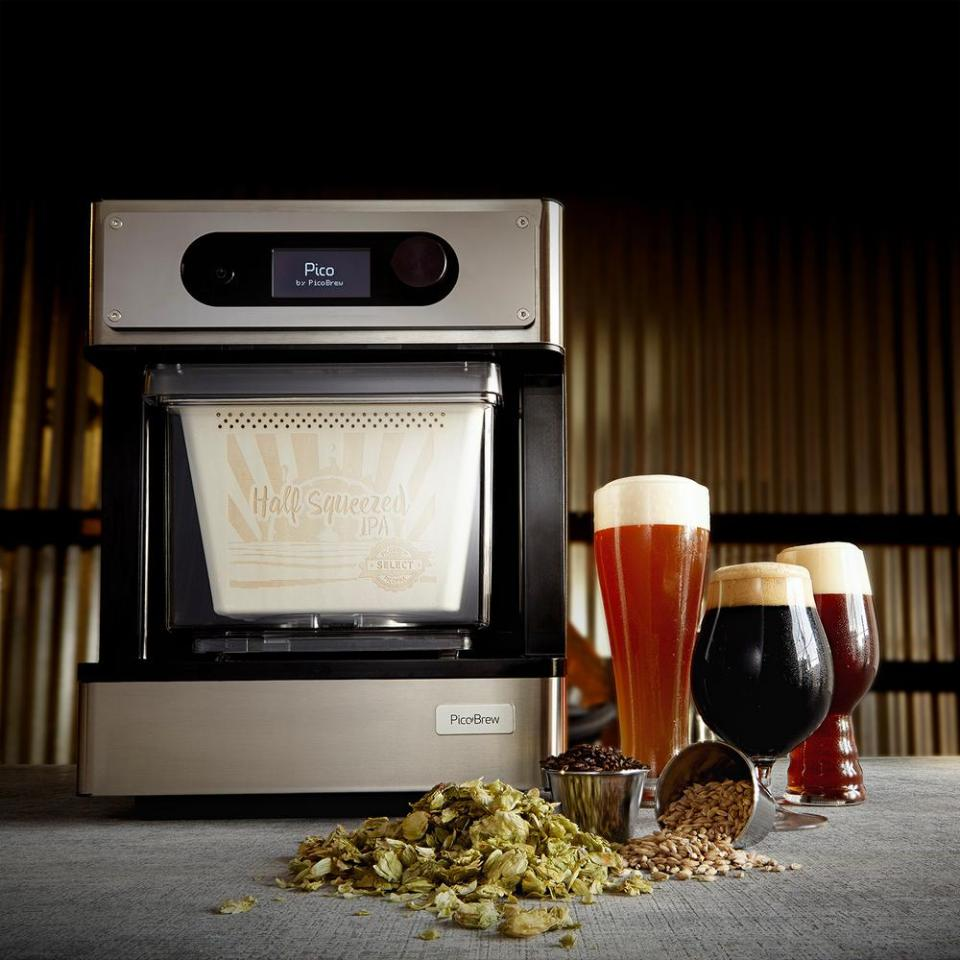 Pico Pro Craft Beer Brewing Appliance