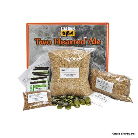 two heart homebrew kit