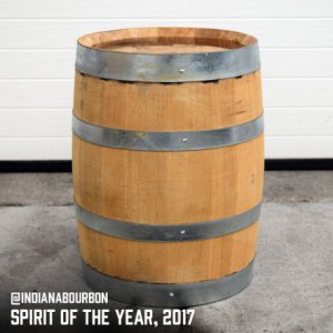"WEST FORK ""THE COLONEL"" BOURBON BARREL"