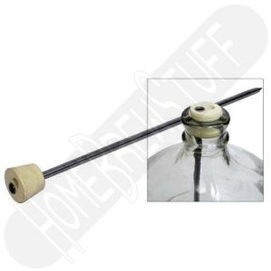 stopper thermowell