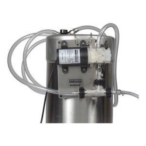 Blichmann Engineering QuickCarb Homebrew Keg Carbonator U.S. or European Plug