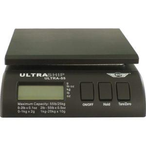 Electronic Grain Scale - 55 lbs. MT355