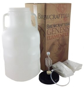 Genesis Fermenter (6.5 Gallon)
