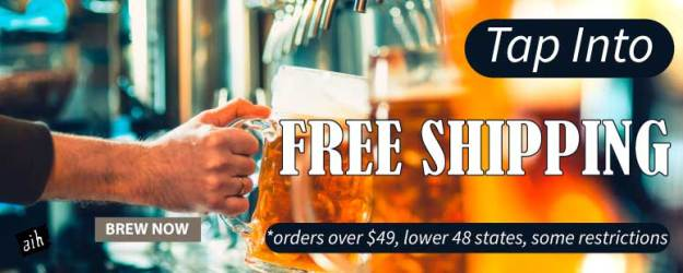 Homebrew Finds   Scouring the web for homebrewing deals and finds!