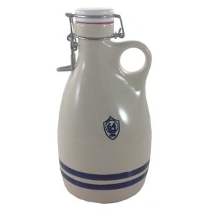 Ohio Stoneware Growler (64 oz.)