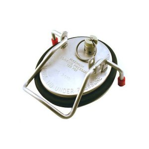 Beverage Factory BLL-N-AUS Replacement Lid for Home brew Keg