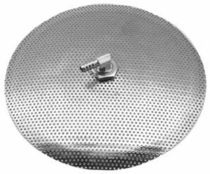 Krome Dispense C381 Stainless Steel False Bottom, 12""