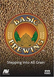 Basic Brewing: Stepping into All Grain