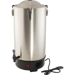 Turbo Boiler Electric Kettle - 1000 Watt BE447