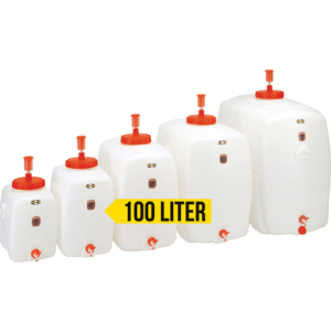 Speidel Plastic Storage - 100 l (26.4 gal) FE731