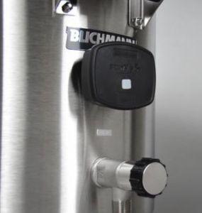 Blichmann BrewVision Digital Brewing Wireless Thermometer & Monitoring Homebrew
