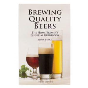 Brewing Quality Beers (Book) BK221