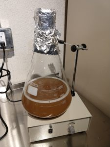 Hands on Review: MoreBeer's Fermentap Magnetic Stir Plate